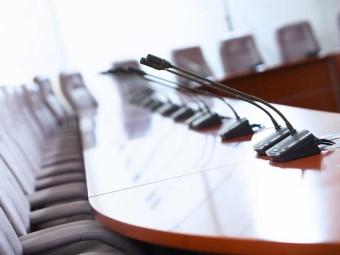 Заседание Общественного совета при управлении ФНС