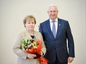 Награда «За заслуги перед Астраханской областью»
