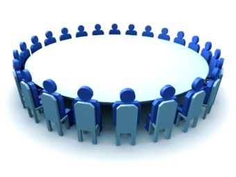 Организационное заседание Общественного совета