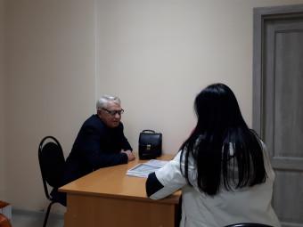 Помощь адвокатов PRO BONO: еженедельный прием и бесплатные юридические консультации адвокатов «ради общественного блага» востребованы гражданами.