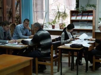 Взаимодействие с Ассоциацией юристов России: в Астрахани в рамках проекта АЮР «Открытое право» адвокатами проведен прием граждан