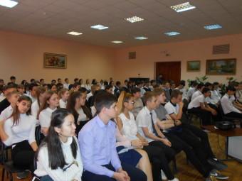 Адвокаты Астраханской области приняли участие во Всероссийском дне правовой помощи детям