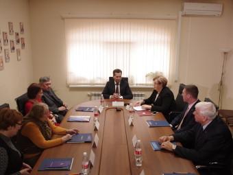 В Астраханской области открылся Областной центр бесплатной юридической помощи адвокатов при Адвокатской палате