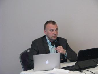27 и 28 апреля 2018 г. в Астрахани состоялись Высшие курсы повышения квалификации адвокатов