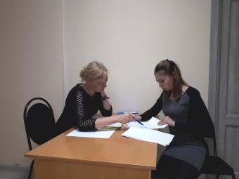 Итоги работы Центра БЮП при Адвокатской палате за октябрь 2018 г.