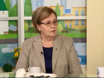 31 мая 2019 года президент АПАО Малиновская В.Н. поздравила адвокатов с профессиональным праздником с экранов ТВ