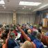 Президент АПАО Малиновская В.Н. приняла участие в научно-практической конференции «Проблемы двойной защиты в дисциплинарной практике адвокатских палат»
