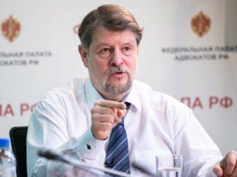 Вебинар ФПА РФ для адвокатов 13 мая 2020 г., в том числе лекции профессора Яни П.С.