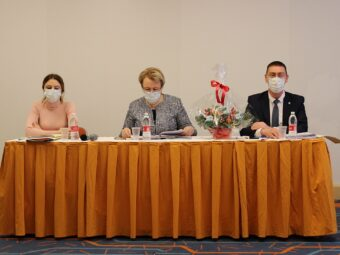 25 декабря состоялась Конференция адвокатов Астраханской области
