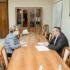 Президент АПАО Малиновская В.Н. и спикер Думы Астраханской области Мартынов И.А. обсудили возможность расширения оказания адвокатами бесплатной юрпомощи